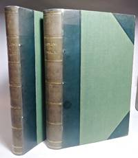 INDIAN RAILWAY LIBRARY [7 Issues in 2 Volumes] by  Rudyard Kipling - First Edition - from Hugh Anson-Cartwright Fine Books, ABAC/ILAB (SKU: 3733)