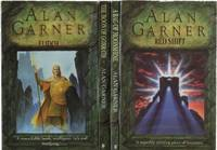 Elidor AND The Moon of Gomrath AND A Bag of Moonshine AND Red Shift (Four Books)