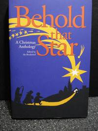 Behold That Star  A Christmas Anthology
