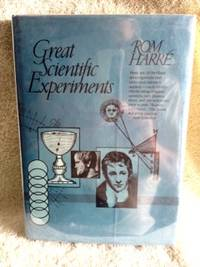 image of Great Scientific Experiments