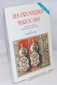 image of Les proverbes marocains: traduction annotée suivie d'une étude linguistique