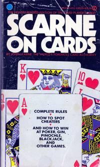 Scarne on Cards