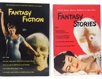 FANTASY FICTION/ FANTASY STORIES