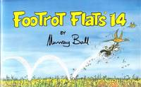 Footrot Flats 14 by  Murray Ball - Paperback - First Edition - 1989 - from Caerwen Books and Biblio.com