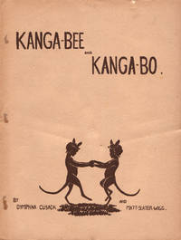 Kanga-Bee and Kanga-Bo by  Dymphna CUSACK - First Edition - 1945 - from Rare Illustrated Books (SKU: 1097)