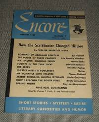 image of Encore for February 1947