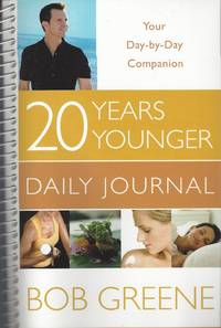 image of 20 Years Younger Daily Journal  Your Day-by-Day Companion
