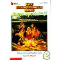 Baby-Sitters at Shadow Lake (Baby-Sitters Club Super Special, 8) by Ann M. Martin - 1997-01-03 - from Books Express and Biblio.com