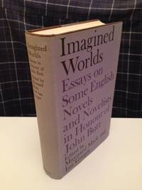 Imagined Worlds