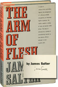 The Arm of Flesh (Signed First Edition)