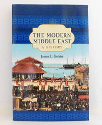 The Modern Middle East: A History by  James L Gelvin - Paperback - 2004 - from The Parnassus BookShop and Biblio.com