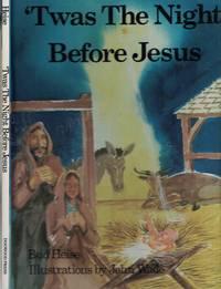 image of Twas The Night Before Jesus