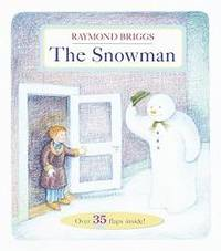 image of The Snowman (Nifty Lift-and-Look)