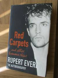 Red Carpets and Other Banana Skins                1st edition/1st print