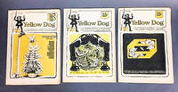 Yellow Dog. Numbers 1-12 In 10 Issues 1968-1969