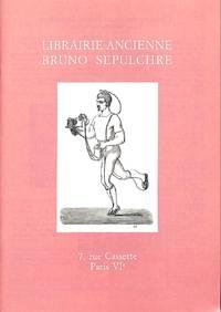 Catalogue no.nr/n.d. : Livres Anciens et Modernes, Addenda.