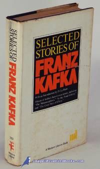 Selected Stories of Franz Kafka Modern Library #2831