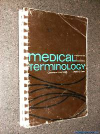 Medical Terminology: A Programmed Text