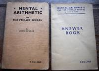image of Mental Arithmetic For The Primary School (With Answer Book)