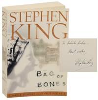 Bag of Bones (Signed Advance Reading Copy)