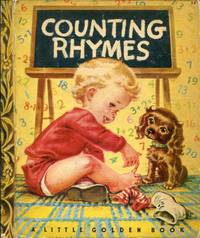 Counting Rhymes (Little golden library series-no.26)