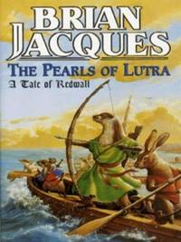 The Pearls of Lutra (Red Fox Older Fiction)
