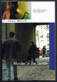 Murder in the Sentier.  An Aimee Leduc Investigation