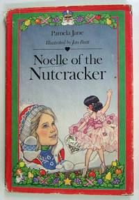 Noelle of the Nutcracker