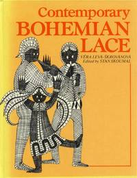 Contemporary Bohemian Lace