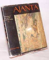 Ajanta, Ajanta painting of the sacred and the secular