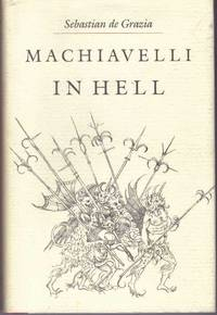 image of MACHIAVELLI IN HELL