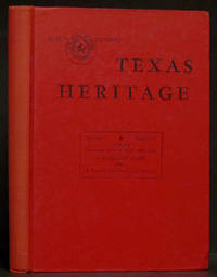 image of Texas Heritage: Volume 1 Number 2; November 1959 & March 1960 Issues (Signed)