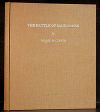 The Battle of Sand Creek
