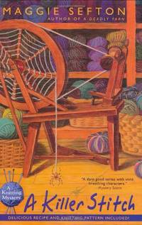 image of A Killer Stitch (Knitting Mysteries)