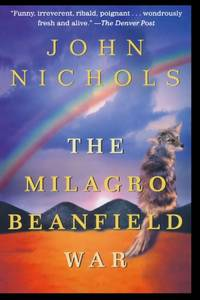 image of The Milagro Beanfield War: 1 (New Mexico Trilogy)