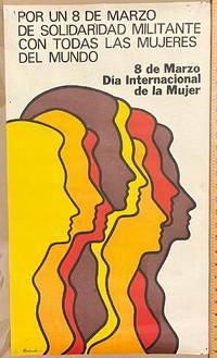 image of Por un 8 de Marzo de solidaridad militante con todas las mujeres del mundo [poster]