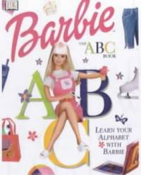 BARBIE ABC BOOK: ABC BOOK