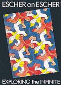 image of Escher on Escher: Exploring Infinite