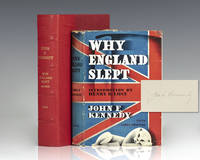 image of Why England Slept.