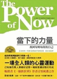 image of Power Of Now - A GT Spirit (Chinese Edition)