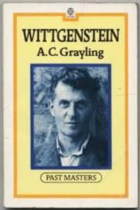 Wittgenstein (Past Masters)