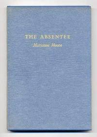 The Absentee: A Comedy in Four Acts