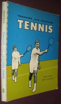 image of Teaching and Coaching Tennis