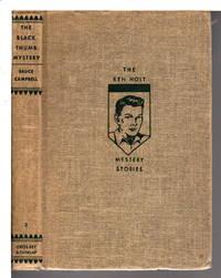 THE BLACK THUMB MYSTERY: A Ken Holt Mystery #3.