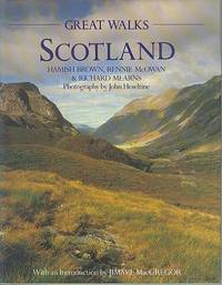 Great Walks : Scotland