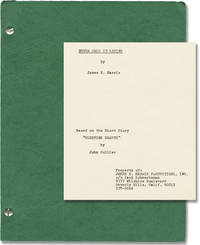 Some Call It Loving [Never Call It Loving] (Original screenplay for the 1973 film)