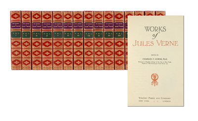 Works (in 15 vols)