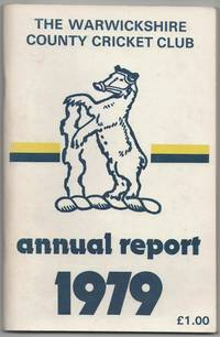 image of Annual Report and Statement of Accounts 1979