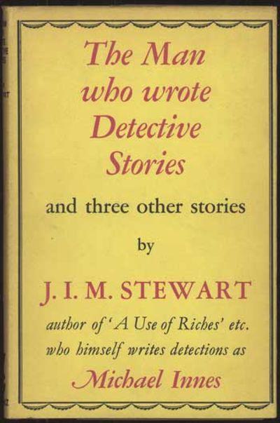 London: Victor Gollancz Ltd, 1959. Octavo, boards. First edition. Novella plus three short stories b...