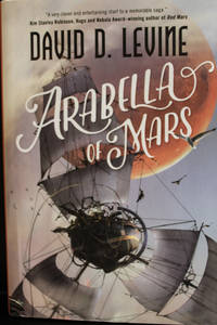 image of Arabella of Mars (The Adventures of Arabella Ashby)